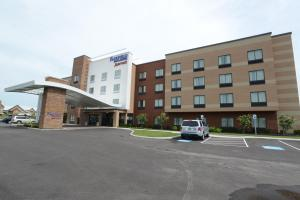 Photo of Fairfield Inn & Suites By Marriott Bowling Green
