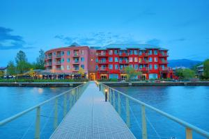 Photo of Manteo Resort