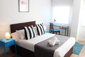 Ferienwohnung Stay-In Apartments - Marble Arch, London