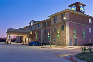Best Western Bowie Inn &amp; Suites