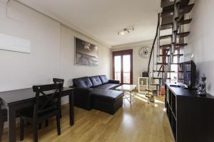 Apartment Apartment Atocha, Madrid