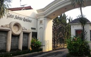 Photo of The Guesthouse Mediapura At Gs Residence Mampang Kuningan