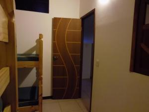 Single Bed in 8-Bed Male Dormitory Room