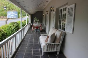 Photo of La Montagne Bed And Breakfast