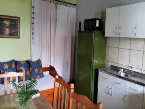 Family Apartment with Air Conditioning