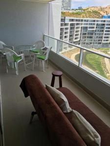 One-Bedroom Apartment (4 Adults) - Costa de Montemar 750-922