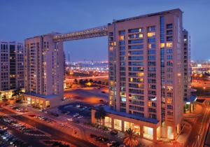 Dimora Marriott Executive Apartments Dubai Creek, Dubai