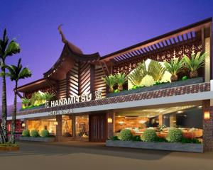 Photo of Hanamitsu Hotel & Spa