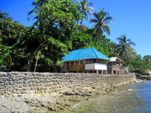 Paseo Del Mar Dive Resort