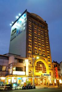 Photo of New Image Hotel Kaohsiung