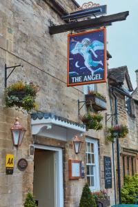 The Angel at Burford (1 of 22)