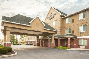 Photo of Country Inn & Suites By Carlson   Lima Oh