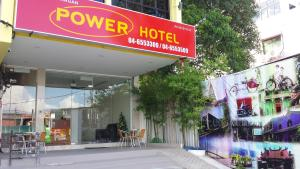 Photo of Power Hotel