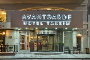 Photo of Avantgarde Hotel Taksim