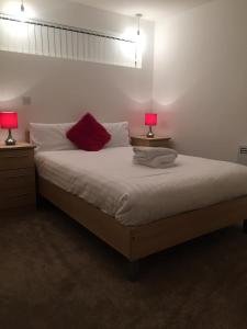 Stay Central Serviced Apartments in Manchester, Greater Manchester, England