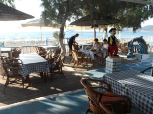 Kastri Boutique Beach, Apartments  Faliraki - big - 57