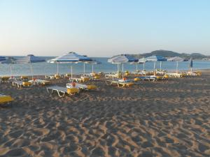 Kastri Boutique Beach, Appartamenti  Faliraki - big - 62