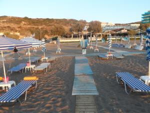 Kastri Boutique Beach, Appartamenti  Faliraki - big - 60