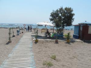 Kastri Boutique Beach, Appartamenti  Faliraki - big - 67