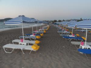 Kastri Boutique Beach, Appartamenti  Faliraki - big - 58