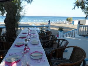 Kastri Boutique Beach, Appartamenti  Faliraki - big - 69