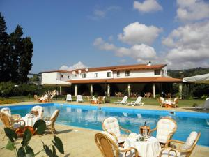 Il Casale Delle Arance: pension in Pizzo - Pensionhotel - Guesthouses