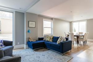Three-Bedroom Apartment - Holmes Place II
