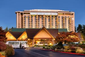 Photo of Double Tree By Hilton Seattle Airport
