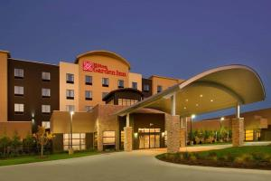 Photo of Hilton Garden Inn College Station