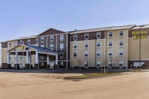 Photo of Main Stay Suites Watford City