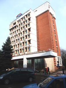 Photo of Hotel Somes Dej