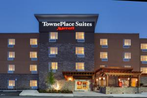 Photo of Towne Place Suites By Marriott Gainesville Northwest