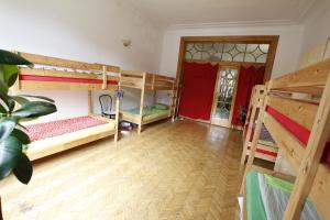 DownTown Hostel, Hostely  Temešvár - big - 21