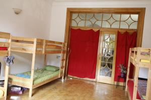 DownTown Hostel, Hostely  Temešvár - big - 29