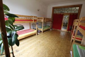 DownTown Hostel, Hostely  Temešvár - big - 28