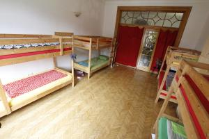 DownTown Hostel, Hostely  Temešvár - big - 27