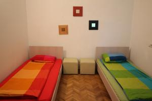 DownTown Hostel, Hostely  Temešvár - big - 20