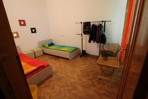 DownTown Hostel, Hostely  Temešvár - big - 22