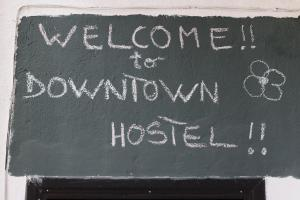 DownTown Hostel, Hostely  Temešvár - big - 40