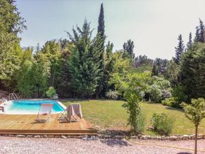 Photo of Villa Vallon In Aix En Provence