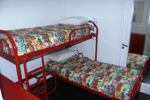 Single Bed in Twin Dormitory Room
