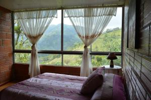 Standard Single Room with Mountain View