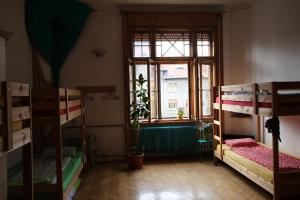 DownTown Hostel, Hostely  Temešvár - big - 60
