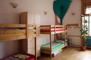 DownTown Hostel, Hostely  Temešvár - big - 80