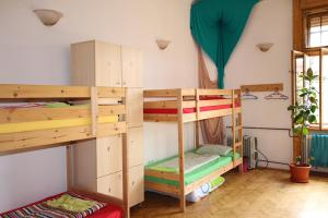 DownTown Hostel, Hostely  Temešvár - big - 91