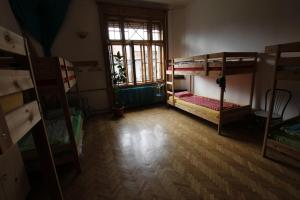 DownTown Hostel, Hostely  Temešvár - big - 99