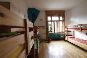 DownTown Hostel, Hostely  Temešvár - big - 111