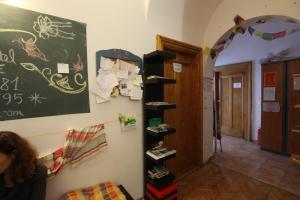 DownTown Hostel, Hostely  Temešvár - big - 112