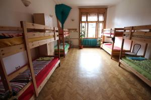 DownTown Hostel, Hostely  Temešvár - big - 118