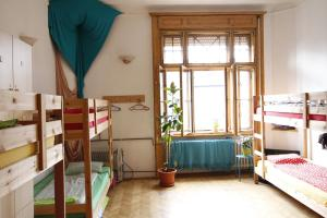 DownTown Hostel, Hostely  Temešvár - big - 4
